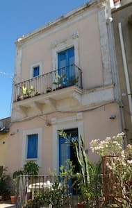 Casa Betta - Ispica - Rumah