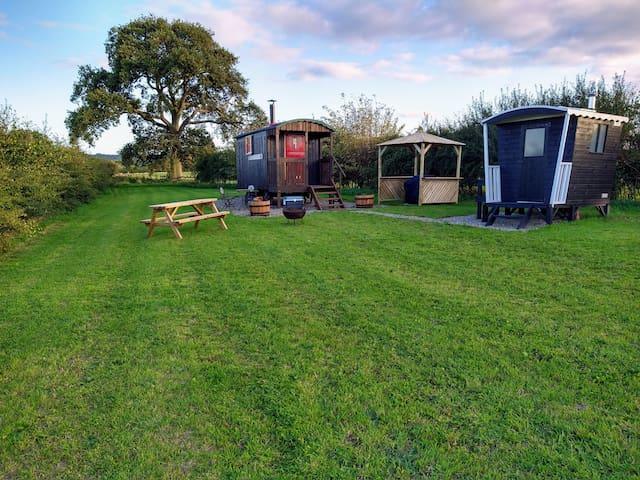 The Shepherd's Loft, Frodesley, Dorrington, Shrops