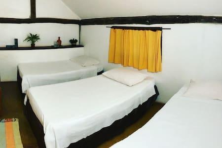 Sitio Pinheiros (Cabana 3)