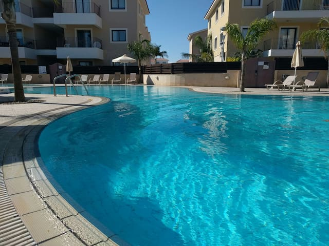 Luxury apartment in Protaras Kapparis