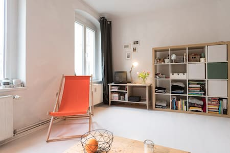 cozy apartment /Mitte