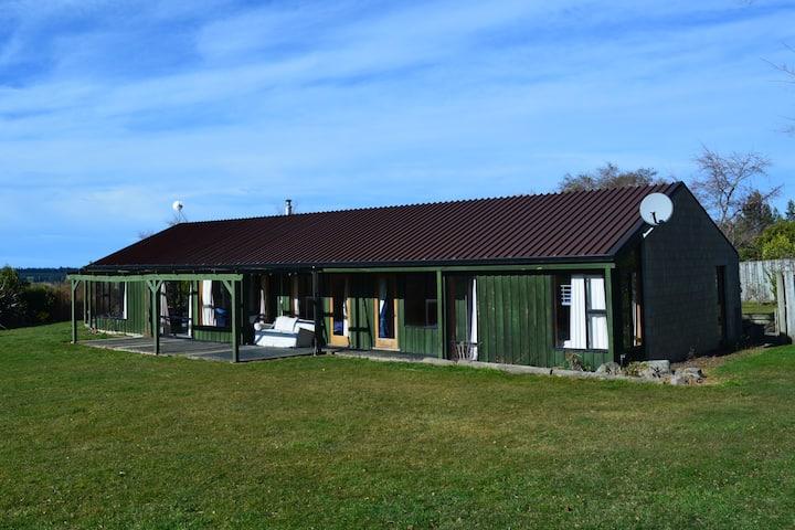 Waikari Farm House