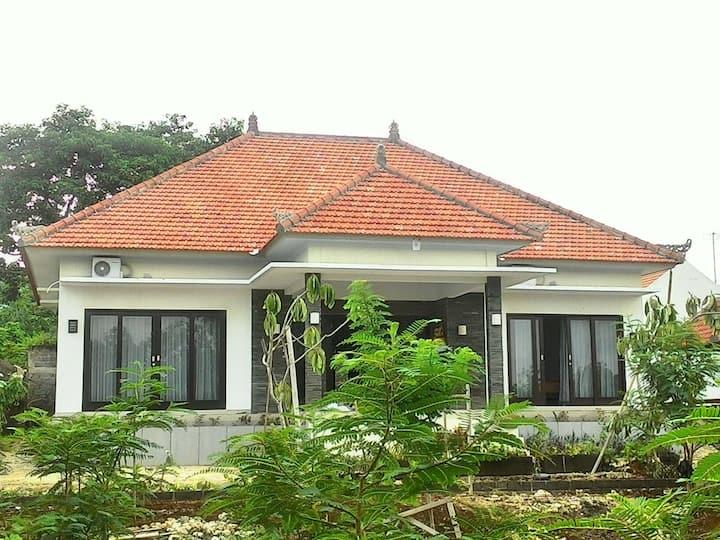 Jumahe One Bedroom Villa