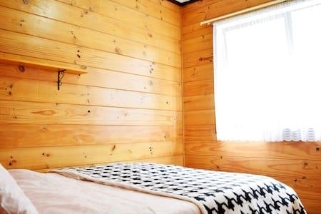 Sunny Wood House - Auckland
