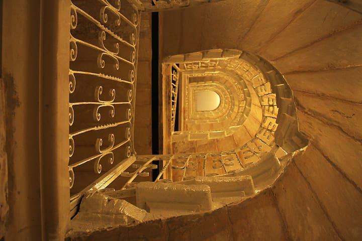 Valletta Pied-à-terre