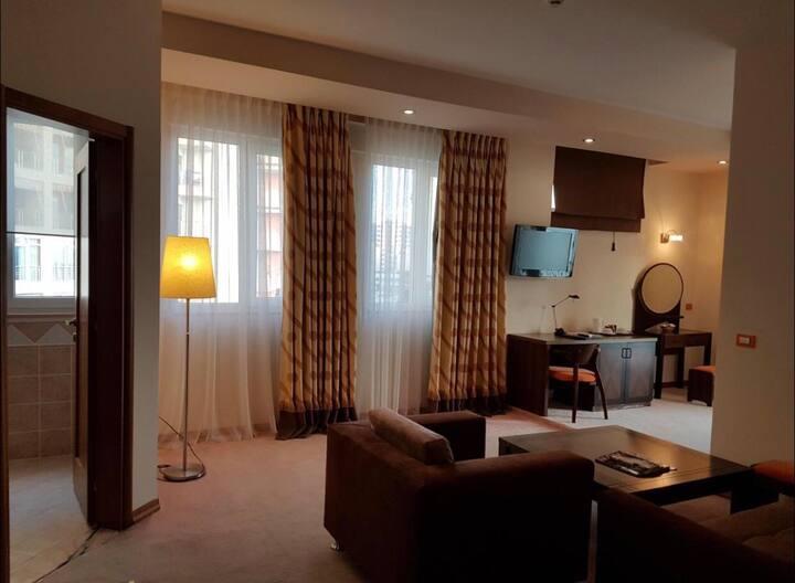 Aragosta Hotel - Seaview Suite with Balcony 3
