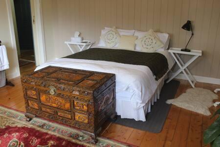 Winhill Retreat - Scarsdale - Huis