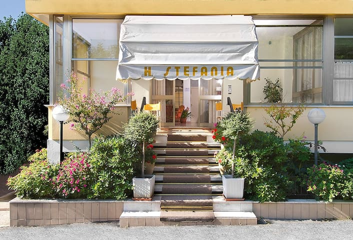 HOTEL STEFANIA Misano Adriatico