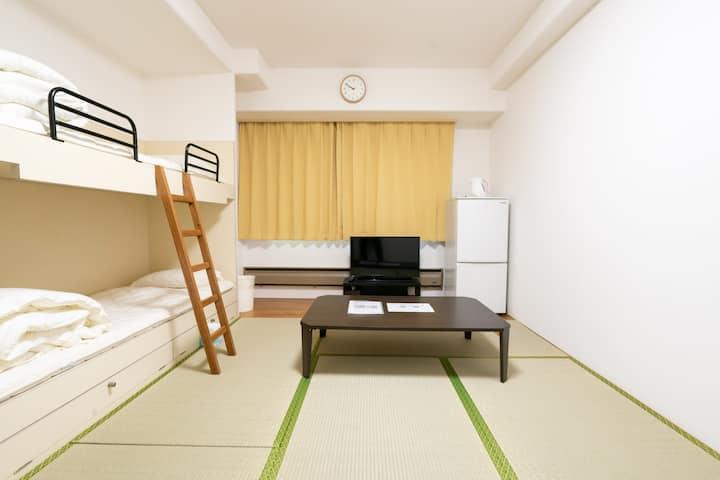Angel Resort Yuzawa Room 415