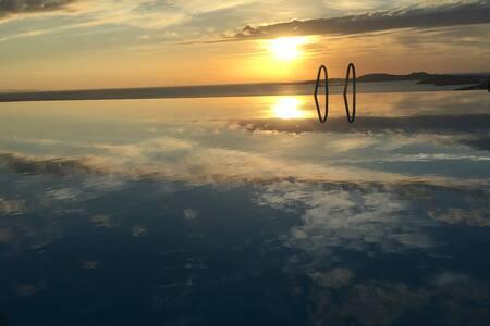 sea view studio - Mikonos - Apartemen
