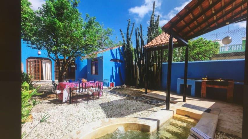 Casa Corazon - Mérida