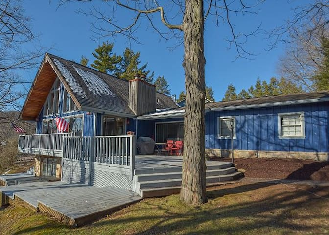 4BR Home Close to Wisp Resort & DCL Fun - McHenry - Hus