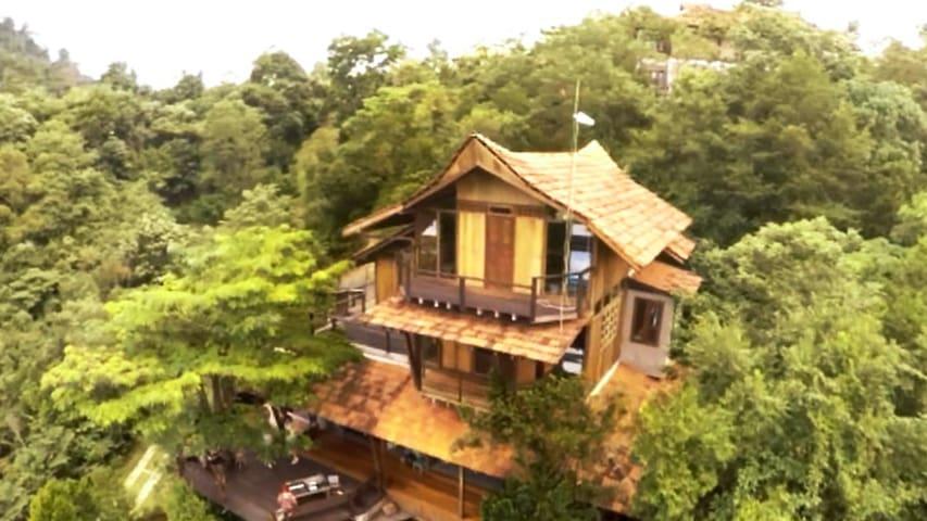 Spyder Hill Villa