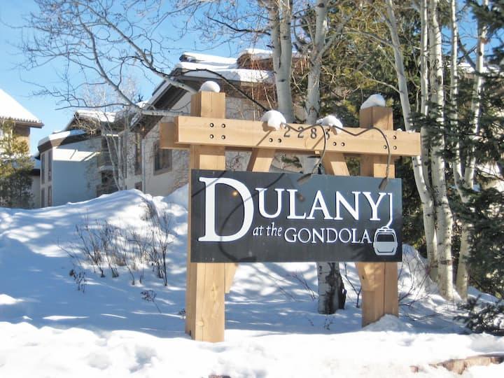 Dulany at the Gondola, Ski-in, Discount Lift Tix*