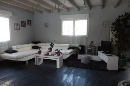 la casa de josie - Anould