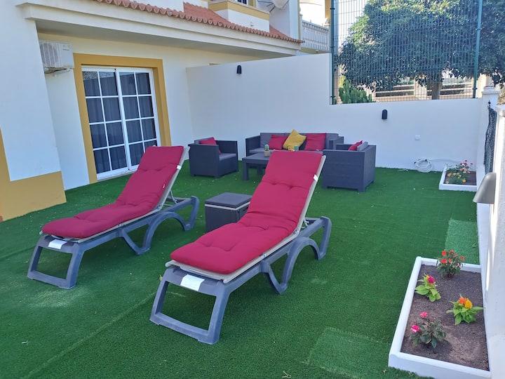 Apartamento primera linea Campo de Golf