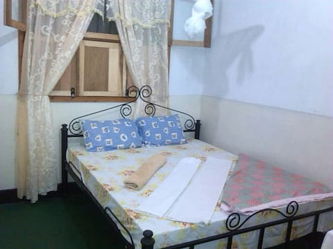 Kili double room