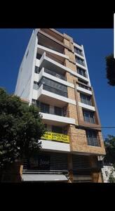 Apartamento Amoblado ideal visita a Ecopetrol
