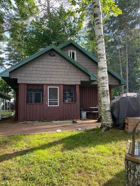 Pickerel Point Cottage