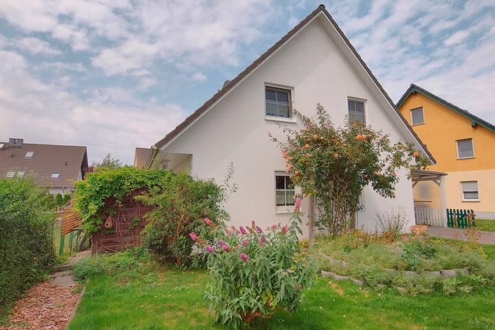 Ferienhaus für 9 Gäste mit 120m² in Zingst (21973)