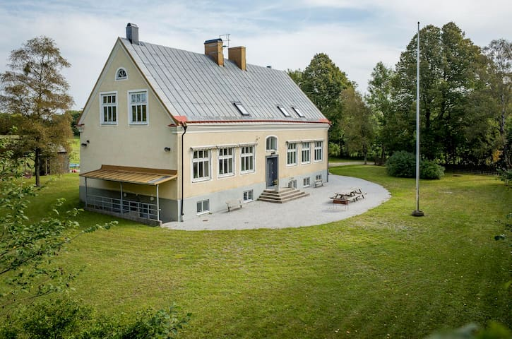 Träkumla skola 1 - Visby - Apartment