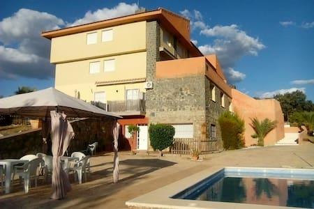 Apartamento en Urbanización Privada - El Castillo de las Guardas - Lejlighed