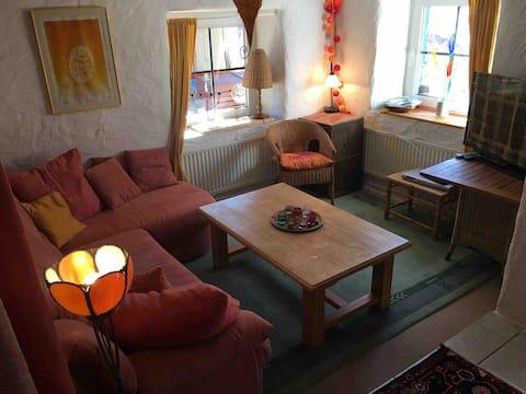 Gemütliche Ferienwohnung auf der schwäbischen Alb