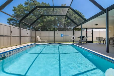 Stunning Remodeled House w/Heated Pool! 30%OFF