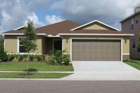 NEW, NICE, CLOSE TO DISNEY - Kissimmee