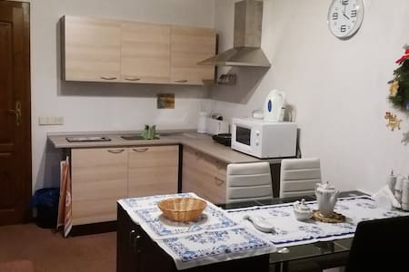 Plně vybavený samostatný apartmán v Liberci - Liberec - Dům pro hosty