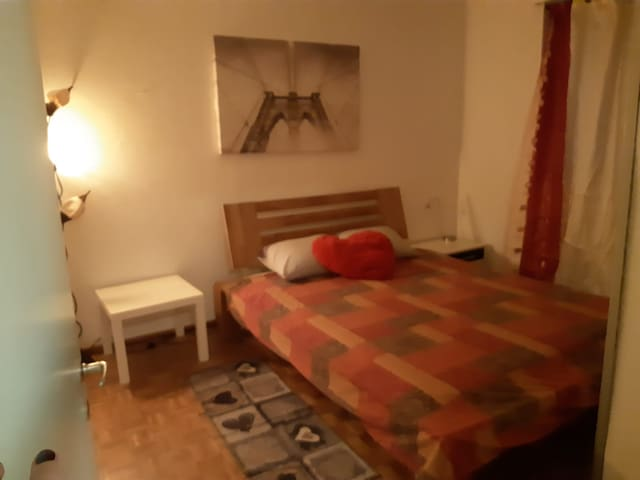 Lugano Massagno Apartment