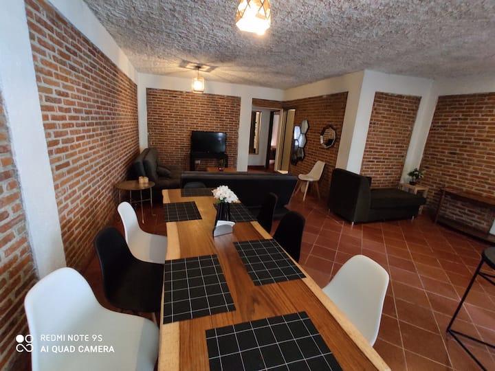 Loft CubikCo Apartamento Centrico