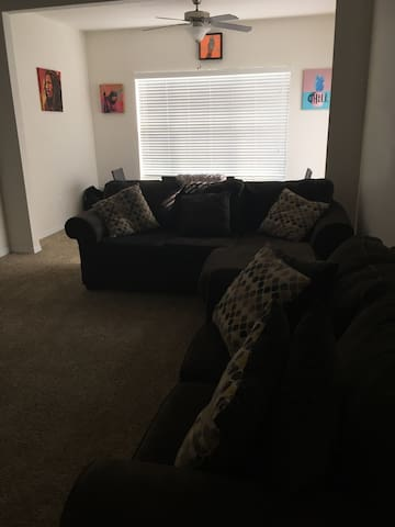 Private room near UCF and shopping centers