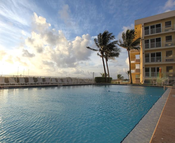 *Worldmark/Wyndham Sea Gardens- Studio sleeps 2