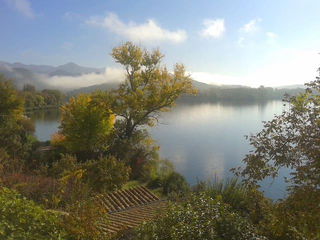 Mini appartamento sul lago di Piediluco
