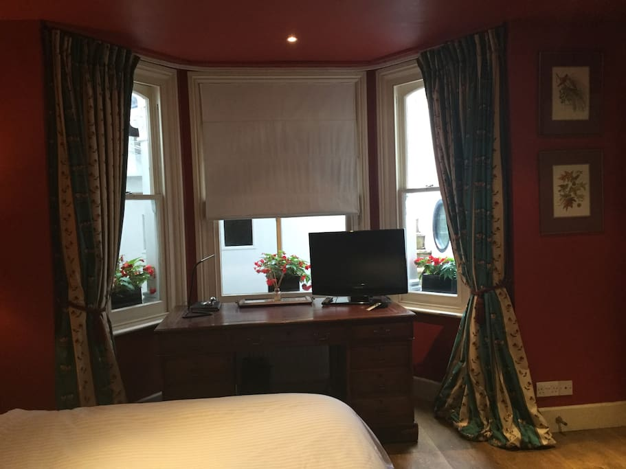 Bed And Breakfast Wandsworth Town