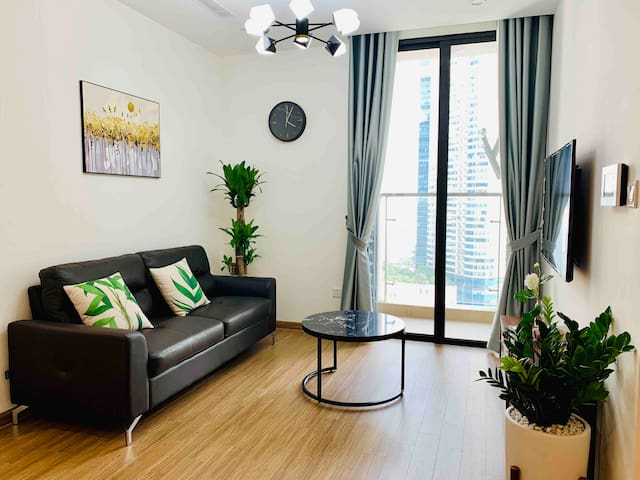 1bed/1living room @ Vinhomes skylake w/swimming