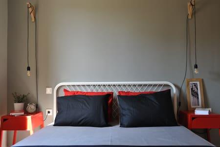 Designer Corfu premium apartment - 科孚 - 公寓