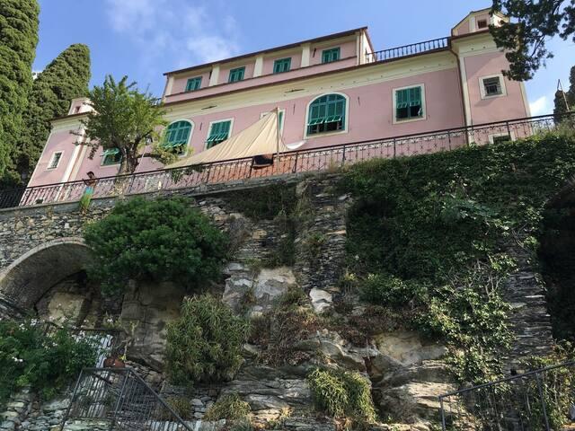 "Luxury Villa 'La Colletta"" - Molini - วิลล่า"