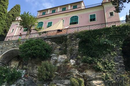"Luxury Villa 'La Colletta"" - Molini - 別荘"
