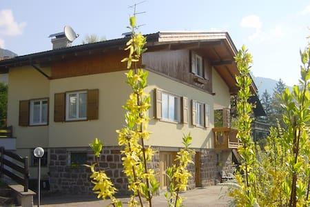 Appartamento in villa di montagna - Cavalese
