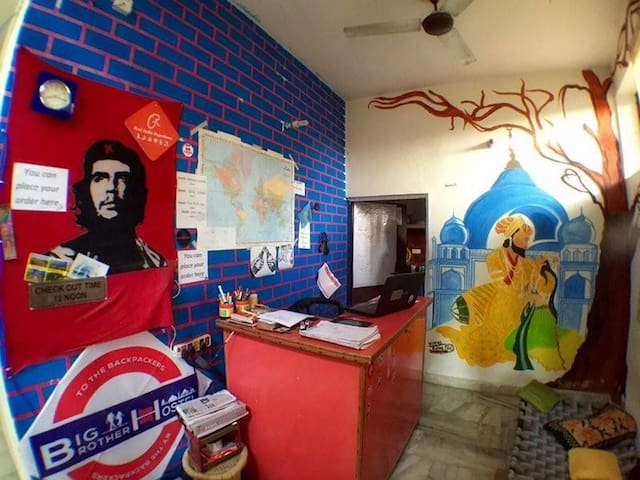 big brother hostel ,agra - Agra