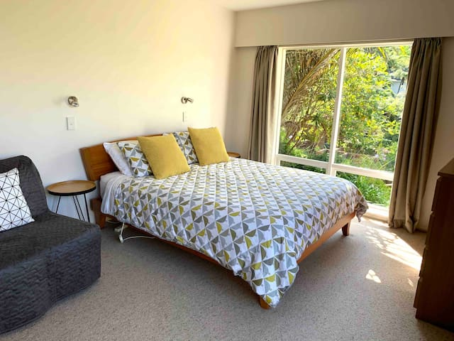 The Nest, Karori - Now accepting longer bookings
