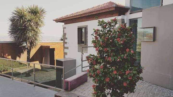 CC_Vila_Marim - Duplex House
