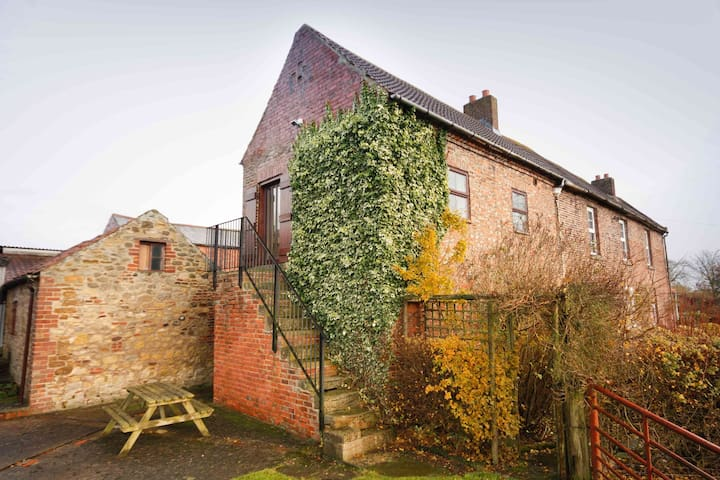 Charming barn conversion - Sedgefield - Hus