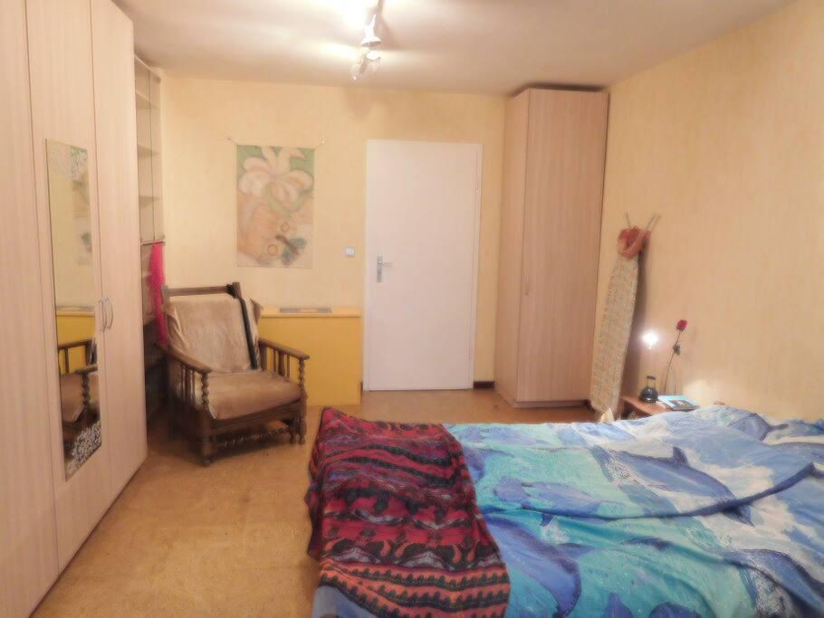 Chambre priv e quartier tranquille pr s de namur chambres d 39 h tes louer namur wallonie - Chambre d hote liege centre ...