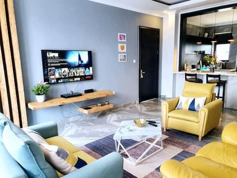 99 Apartment (Juru)