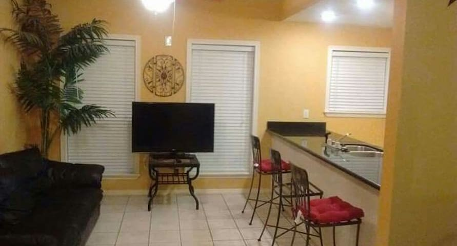 Apartment 1 bedroom (4 people max) - South Padre Island - Apartment
