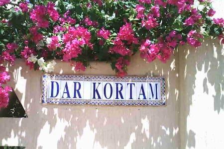 Dar Kortam
