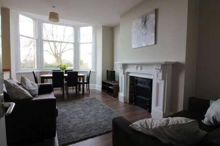 Diamond - Springfield House St Leger Apartment 1 - Doncaster - Huoneisto